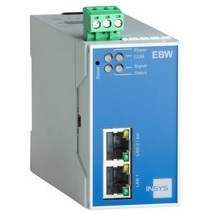 INSYS-EBW-E100
