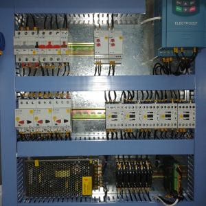 STATIE-POMPARE-1INVERTOR-PLC-1A1RA1P